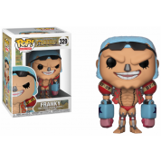 Funko POP! TV One Piece S2: Franky - Vinyl Figure 10cm