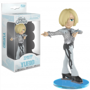 Funko Rock Candy Yuri On Ice - Yurio Vinyl Figure 13cm