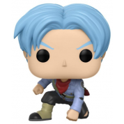 Funko POP! Animation Dragon Ball Super - Future Trunks Vinyl Figure 10cm
