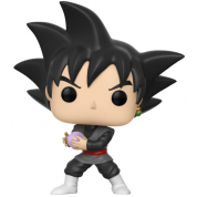 Funko POP! Animation Dragon Ball Super - Goku Black Vinyl Figure 10cm