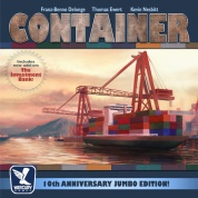 Container: 10th Anniversary Jumbo Edition - EN