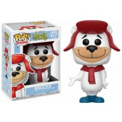 Funko POP! Animation Hanna Barbera - Breezly Vinyl Figure 10cm