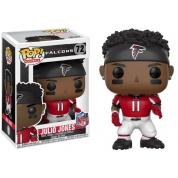 Funko POP! Football NFL Falcons Home - Julio Jones Vinyl Figure 10cm