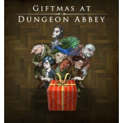 Giftmas at Dungeon Abbey - EN