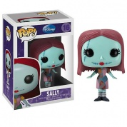 Funko POP! - Nighmare Before Christmas - Sally Vinyl Figure 4-inch