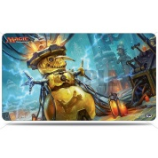 UP - Play Mat - Magic: The Gathering 2017 Holiday Playmat