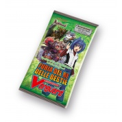 Cardfight!! Vanguard - Set 7: Furia del Re delle Bestie (30 Buste) - IT