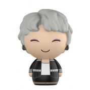Funko Dorbz Golden Girls - Dorothy Vinyl Figure 8cm