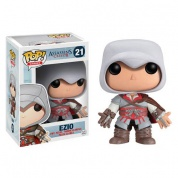 Funko POP! - Assassin's Creed - Ezio Vinyl Figure 4-inch