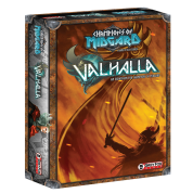 Champions of Midgard: Valhalla expansion - EN