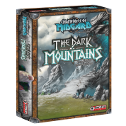 Champions of Midgard: Dark Mountains expansion - EN