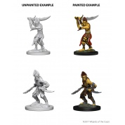 D&D Nolzur's Marvelous Miniatures - Githyanki (6 Units)