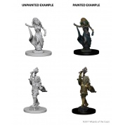 D&D Nolzur's Marvelous Miniatures - Medusas (6 Units)