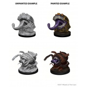 D&D Nolzur's Marvelous Miniatures - Mimics (6 Units)