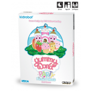 Yummy World: Party at Picnic Palace - EN