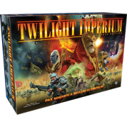 Twilight Imperium 4th Ed. - EN