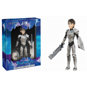 Funko Action Figures Trollhunters - Jim Exclusive Figure 23cm