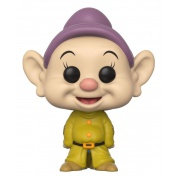 Funko POP! Disney Snow White - Dopey Vinyl Figure 10cm
