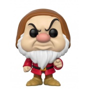 Funko POP! Disney Snow White - Grumpy Vinyl Figure 10cm