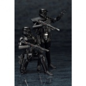 Star Wars Rogue One A Star Wars Story ARTFX+ Series - Death Trooper 2-Pack 1/10 Scale 20cm Statues (Slightly damaged box)