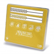 UP - Life Counter - Gold Abacus Life Counter for Magic: The Gathering
