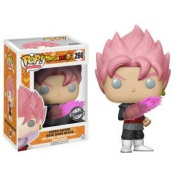 Funko POP! Animation Dragonball - Super Saiyan Rose Goku Vinyl Figure 10cm