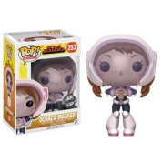Funko POP! Animation My Hero Academia - Ochaco Masked Vinyl Figure 10cm