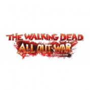 The Walking Dead: All Out War - Scenery Booster - EN (Slightly damaged box)