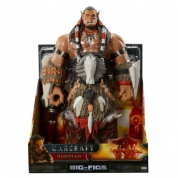 Warcraft The Movie - DUROTAN Big-Size Action Figure 50cm (Slightly damaged box)