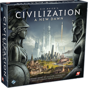 FFG - Civilization: A New Dawn - EN