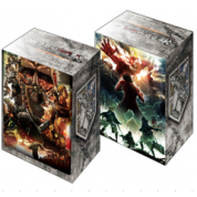 Bushiroad Deck Holder Collection V2 Vol.254 - Attack on Titan