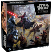 FFG - Star Wars Legion - Core Set - EN
