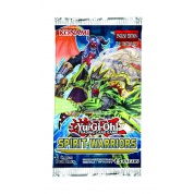 YGO - Spirit Warriors - Booster Display (24 Packs) - DE