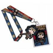 Funko Lanyard: Marvel Wonder Woman The Movie - Wonder Woman