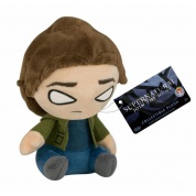 Funko Mopeez - Supernatural Sam Plush Figure 12cm