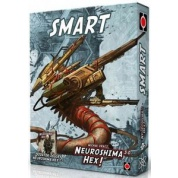 Neuroshima Hex 3.0: Smart - EN