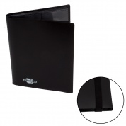 Blackfire Flexible Album - 4 Pocket - Black