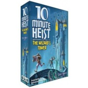 10 Minute Heist: The Wizard's Tower - EN