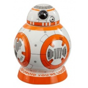 Funko POP! Homeware Star Wars Episode VII - BB-8 Cookie Jar