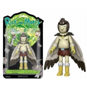 Funko Action Figures Rick & Morty TV-Series - Bird Person Poseable Figure 12cm