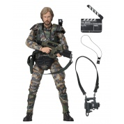 Aliens - USCM Colonel James Cameron Action Figure 18cm
