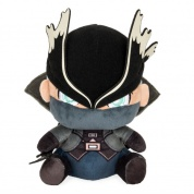 "Bloodborne - Stubbin Plush ""Hunter"" (20cm)"