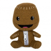 "Little Big Planet - Stubbin Plush ""Classic Sackboy"" (20cm)"