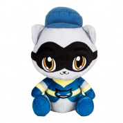 "Sly Cooper and the Thievus Racoonus - Stubbin Plush ""Sly"""