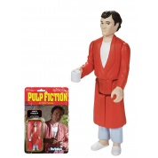 Funko - ReAction Series: Pulp Fiction - Jimmy Dimmick Kenner Retro Action Figure 9cm