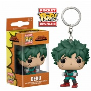 Funko Pocket POP! My Hero Academia - Deku Vinyl Figure 4cm