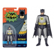 Funko Action Figures Batman Classic TV-Series - Batman Poseable Figure 10cm