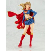 Bishoujo Collection DC Comics SUPERGIRL Version 2 (Supergirl Returns) Ani Statue 24cm