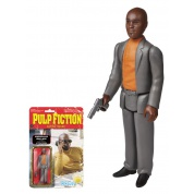 Funko - ReAction Series: Pulp Fiction - Marcellus Wallace Kenner Retro Action Figure 9cm