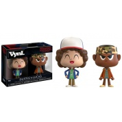 Funko Vynl. Stranger Things - Dustin & Lucas 2-Pack Action Figures 10cm